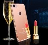 para la caja del espejo del iPhone 7 del caso del iPhone 7