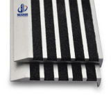 Карборунда проступи лестницы скида Non с алюминиевой рамкой (MSSNC-5)