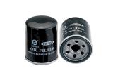 Filtro da combustibile in motori di DAF
