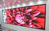 Publicidad de la visualización video P3.91 del LED