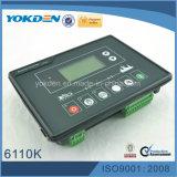 control auto 6110k del generador del comienzo 6110k compatible con original