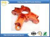 CNC подвергая части механической обработке/филируя алюминий /CNC частей разделяет /Precision подвергая части механической обработке