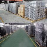 Un alloggiamento freddo da 280 tonnellate la macchina che di pressofusione di alluminio su ordinazione le parti della pressofusione