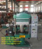 Vulcanizzatore della pressa del piatto colonna/della colonna con Ce, ISO9001