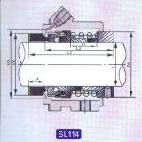 Selo SL114 mecânico para a bomba