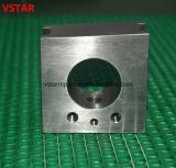 ステンレス鋼の高精度の予備品のモーター部品のCNCの機械化