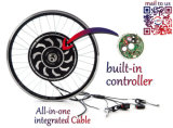 Scelta elettrica magica del motore/no. 1 del mozzo del motore di conversione Kit/BLDC della bici della generazione 500W-1000W del grafico a torta 5 dei motori elettrici della bicicletta