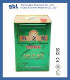 Pegamento fuerte favorable al medio ambiente del pegamento de GBL que pega Sbs