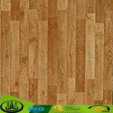 El papel de madera Antiqued, ambientalmente inofensivo del grano