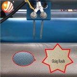 Macchina ondulata della laminazione di strato del laminatore ad alta velocità della scanalatura