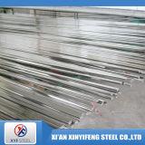 Staaf van uitstekende kwaliteit 304 van het Roestvrij staal van 300 Reeksen 304L Rang