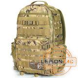 Militar Outdoor Tactical Backapck com ISO e SGS Padrão