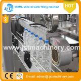 Machine de remplissage de l'eau de bouteille d'animal familier