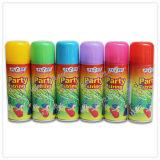 Venta al por mayor colorida de las secuencias del partido artificial del aerosol