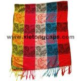De Gebreide Sjaal van dames de Winter (JRI016)