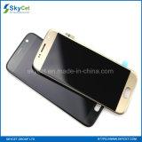 Экран касания LCD мобильного телефона для галактики S7 G9300 Samsung