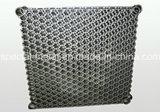Réseaux de bâti de précision pour le four de traitement thermique