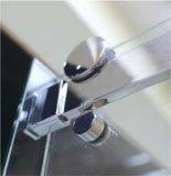浴室8mmのガラス大きいローラーの滑走のシャワー機構(BN-BRSL10)