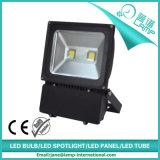 Indicatore luminoso di inondazione di IP65 100W LED (WQ-FL-100W)