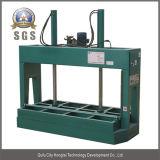 Machine froide hydraulique de presse, presse froide hydraulique de planche en bois de porte