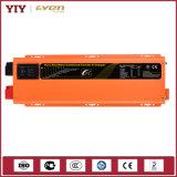 De Omschakelaar gelijkstroom van de Ster van de Macht van Yiy 2000W W7 aan de Omschakelaar van de Wisselstroom met Lader (de functie van UPS)