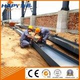 Costruzione della struttura d'acciaio nella Camera del pollame da Qingdao Hapy