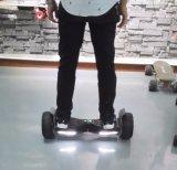 nicht für den Straßenverkehr 8 Zoll elektrische Roller, dieHoverboard für Verkauf balancieren