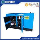 генератор дизеля техника Stamford двигателя 14kVA Quanchai