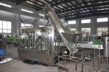 Máquina de rellenar carbónica o del jugo