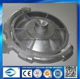 Fabricantes da fundição de aço inoxidável de China