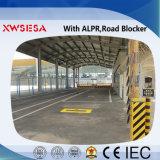 Uvss (imperméable à l'eau) ou sous le système d'inspection de surveillance de véhicule (avec ALPR)