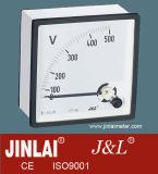 Cp-96 AC Voltmeter 500V 1.5class Ce Certication