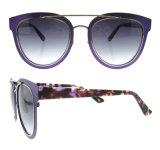 Fabbrica all'ingrosso degli occhiali da sole della Cina degli occhiali da sole del progettista