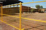 كندا [ويدلي] يستعمل سياج مؤقّت -- الصين نوع ذهب مموّن