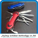 Горячая конструкция верхнего качества надувательства многофункциональная популярная охотясь карманный нож