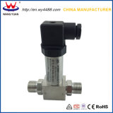 4-20mA 산출 공기 차별 압력 전송기
