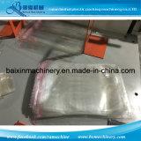 Machine de sachet en plastique de cellophane de BOPP pp OPP