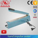Sellador del impulso de la mano del sellador del calor de la carrocería del hierro para el bolso
