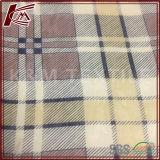 Tela china de la camisa de algodón de la seda el 70% del fabricante 8m m el 30%