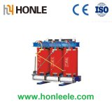 Transformateur sec triphasé à haute fréquence de Scb 11-630kv
