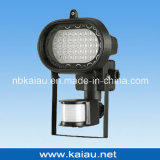 Reflector del sensor de movimiento LED (KA-FL-17)