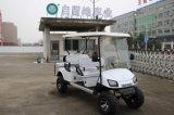 Automobile elettrica di golf di caccia della nuova sede di disegno 6