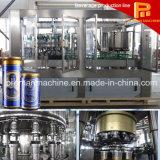 Gekohlte Getränk-automatische Aluminiumdosen-Füllmaschine