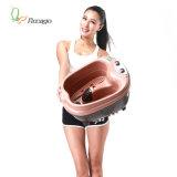 Terapia de infravermelhos Massager de pé de plástico para banheira de pé