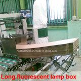 Bloquear la máquina acanalada inferior de Gluer de la carpeta del rectángulo (SCM-1800C)