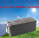 armazenamento 5-Year da bateria solar do preço da bateria solar da garantia
