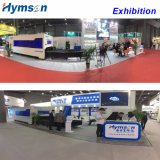 Автомат для резки лазера волокна CNC Гуанчжоу Hymson для металла