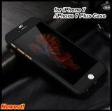 Diverse et belle couverture arrière de cas de Smartphone pour l'affaire 360 de /7 de l'iPhone 6