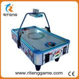 正方形の立方体の4人のプレーヤーのためのCoin-Operated空気ホッケーの試合機械