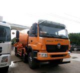 販売のためのClw Fotonの高品質の具体的なミキサーのトラック
